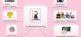 Le Blended Learning » l'apprentissage mixte «
