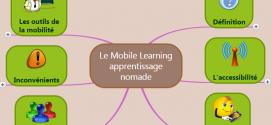 Le Mobile Learning un apprentissage nomade