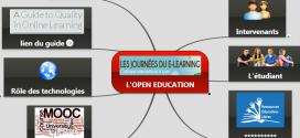 L'Open éducation – Journées Elearning 2013