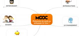 Conférence : MOOC phénomène de mode ou pédagogie du futur ?