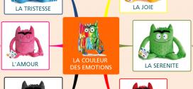 La couleur des émotions un livre qui vous plongera dans le monde des sentiments
