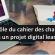 Le rôle du cahier des charges dans un projet digital learning